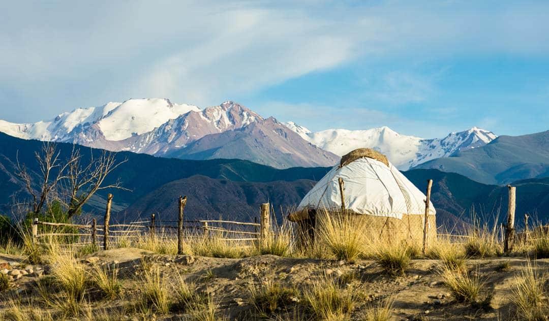 Bel Tam Yurt Camp Things To Do In Issyk Kul