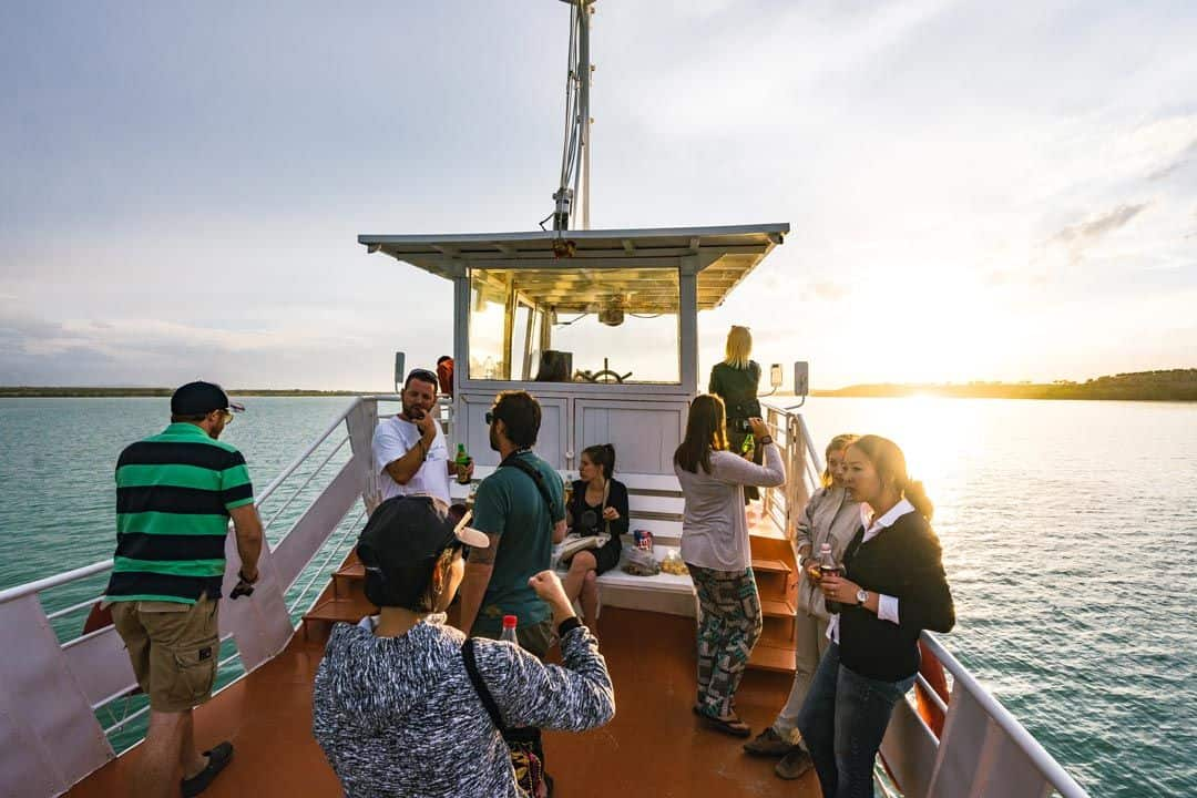 Sunset Cruise Things To Do In Issyk Kul