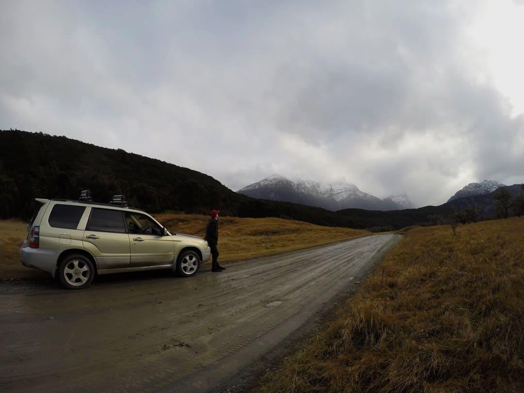 Adventures In Otago New Zealand