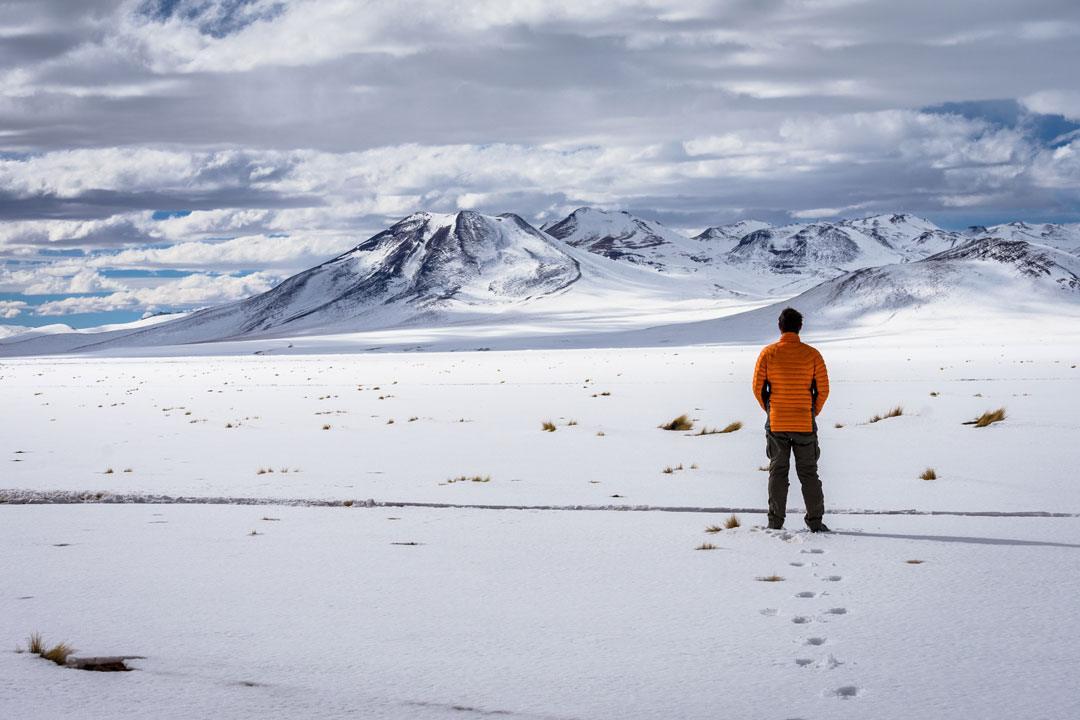 Atacama Desert Kathmandu