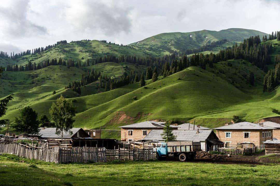 Jyrgalan Village Things To Do In Issyk Kul
