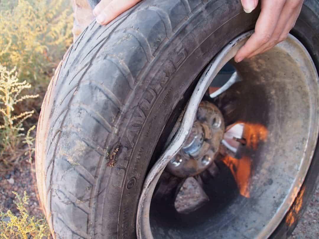Kazakhstan Loves Her Potholes
