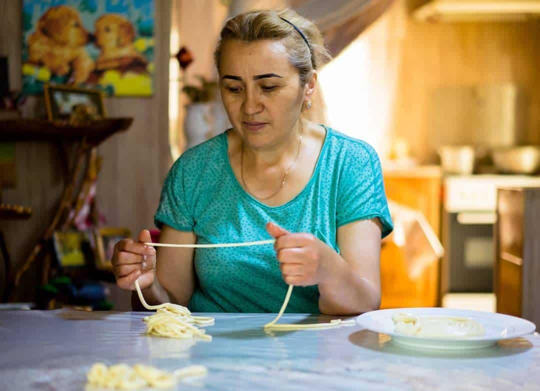 Lagman Cooking Class Karakol Things To Do In Issyk Kul