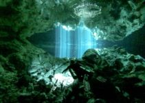 Diving Into The Underworld Of Mexico's Cenotes