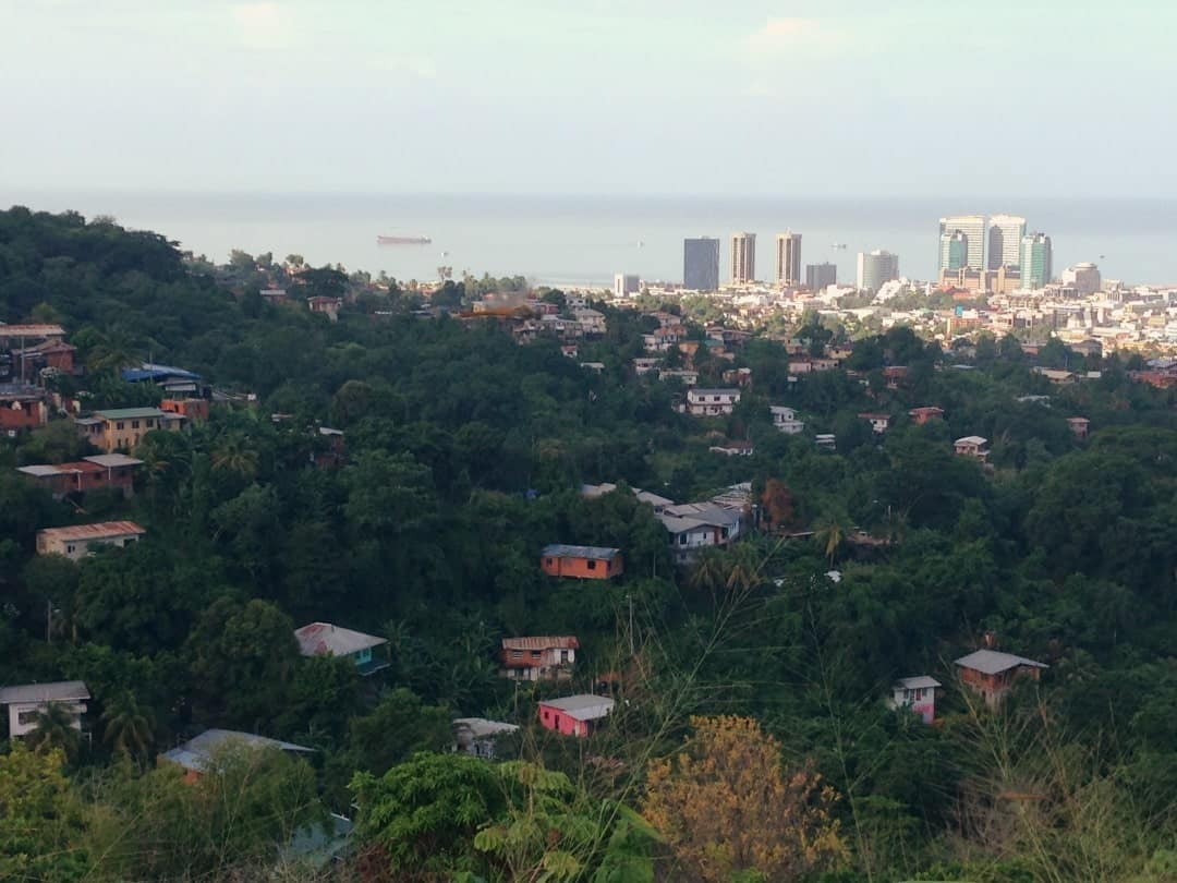 Port Of Spain Trinidad - Backpacking In Trinidad And Tobago