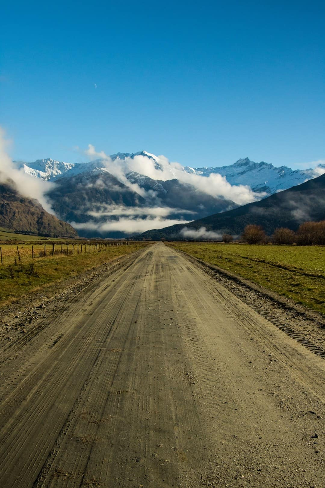 Adventures Hiking In Otago New Zealand