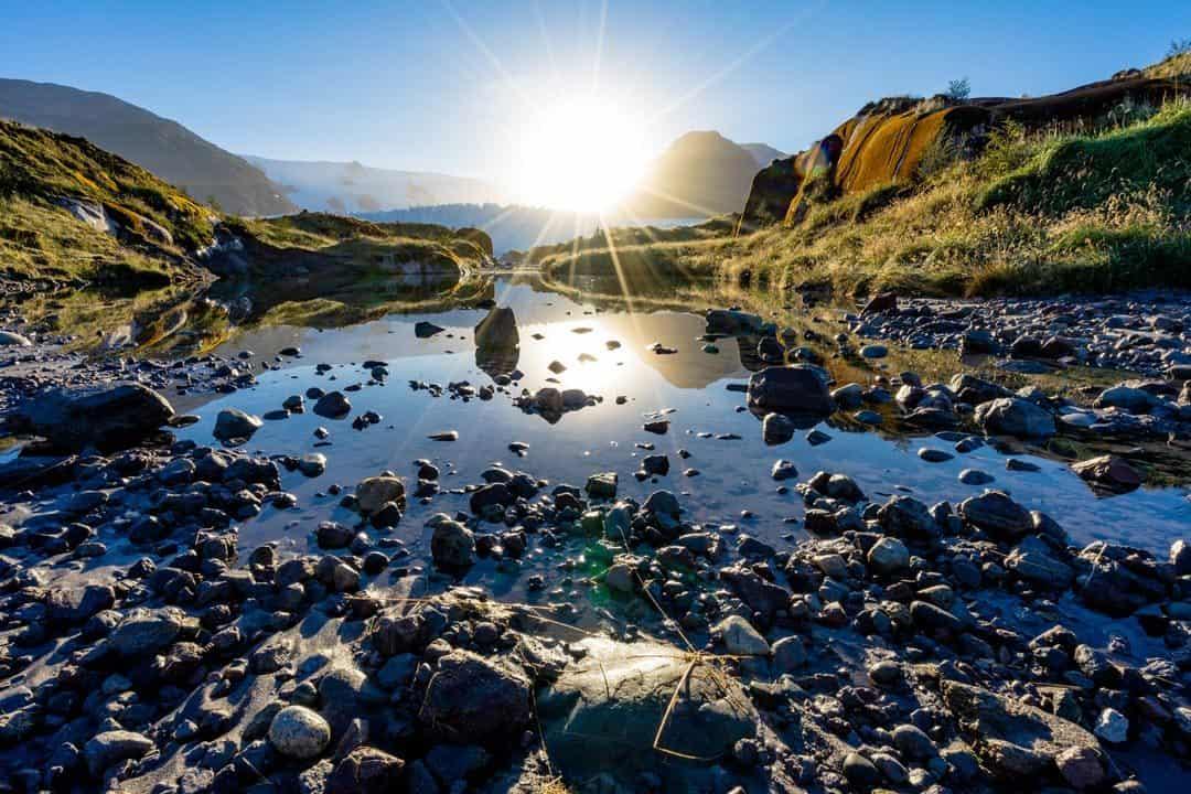 Amalia Glacier Photos Of Chile