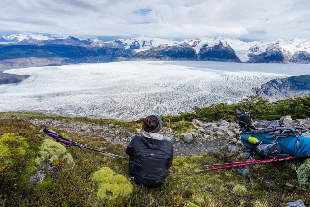 Grey Glacier Photos Of Chile