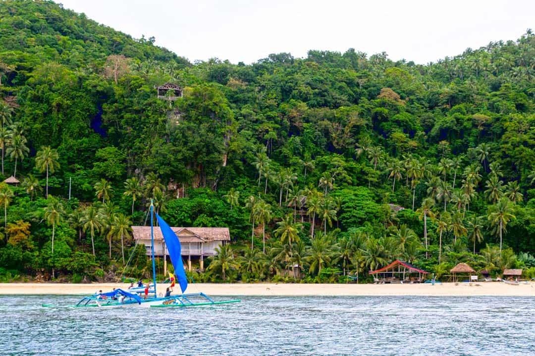 Philippines Large Minority Adventure Challenges