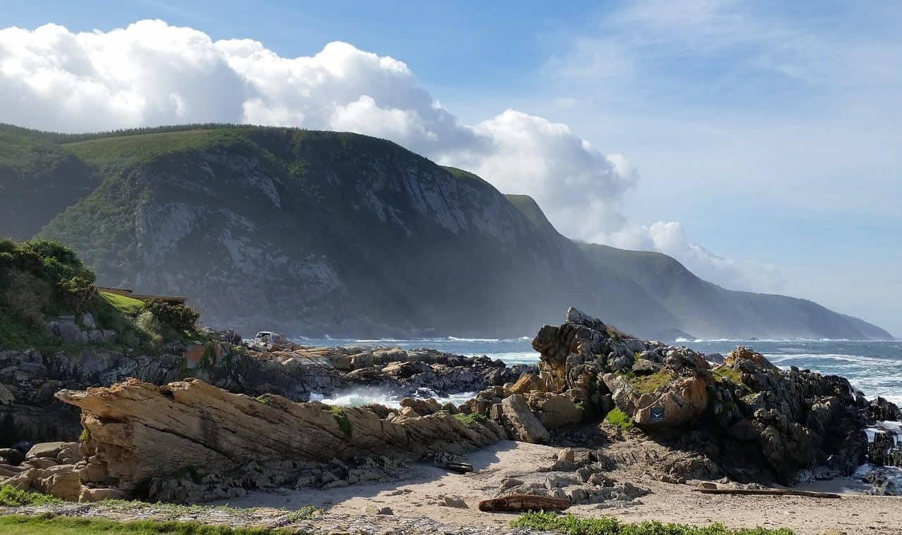 Hike The Otter Trail - Tsitsikamma - Adventure Activities In South Africa