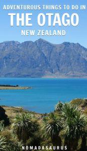 Otago Pinterest Image