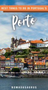 Porto Pinterest Image