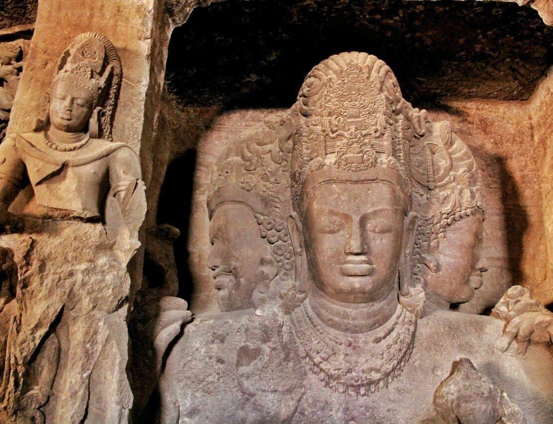 Elephanta Cave - Mumbai - Things to do in Mumbai, India