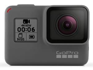 GoPro Hero 6 Best Action Camera For Travel