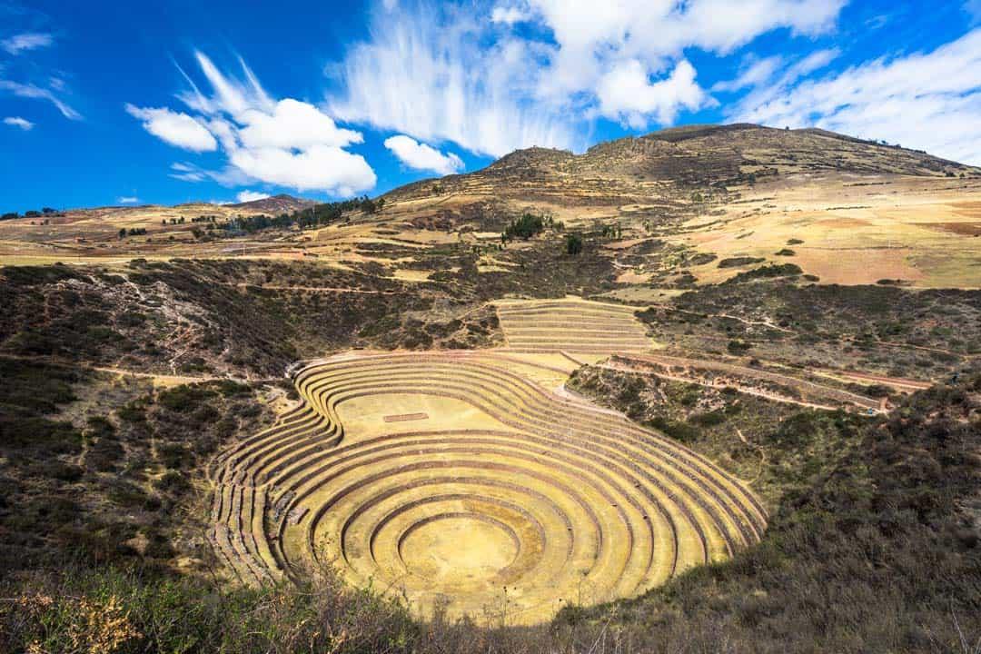 Moray Machu Picchu Cusco Sacred Valley 5 Days