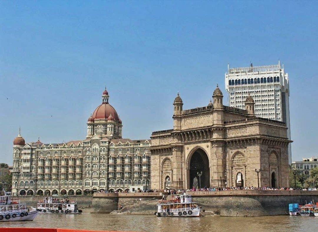 The Gateway Of India - things to do in Mumbai, Maharashtra