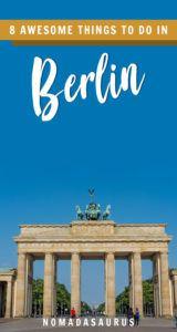 Berlin Pinterest Image