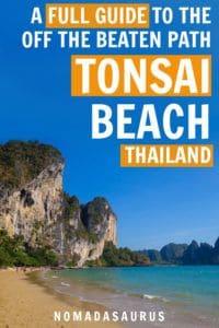 Tonsai Pinterest Image