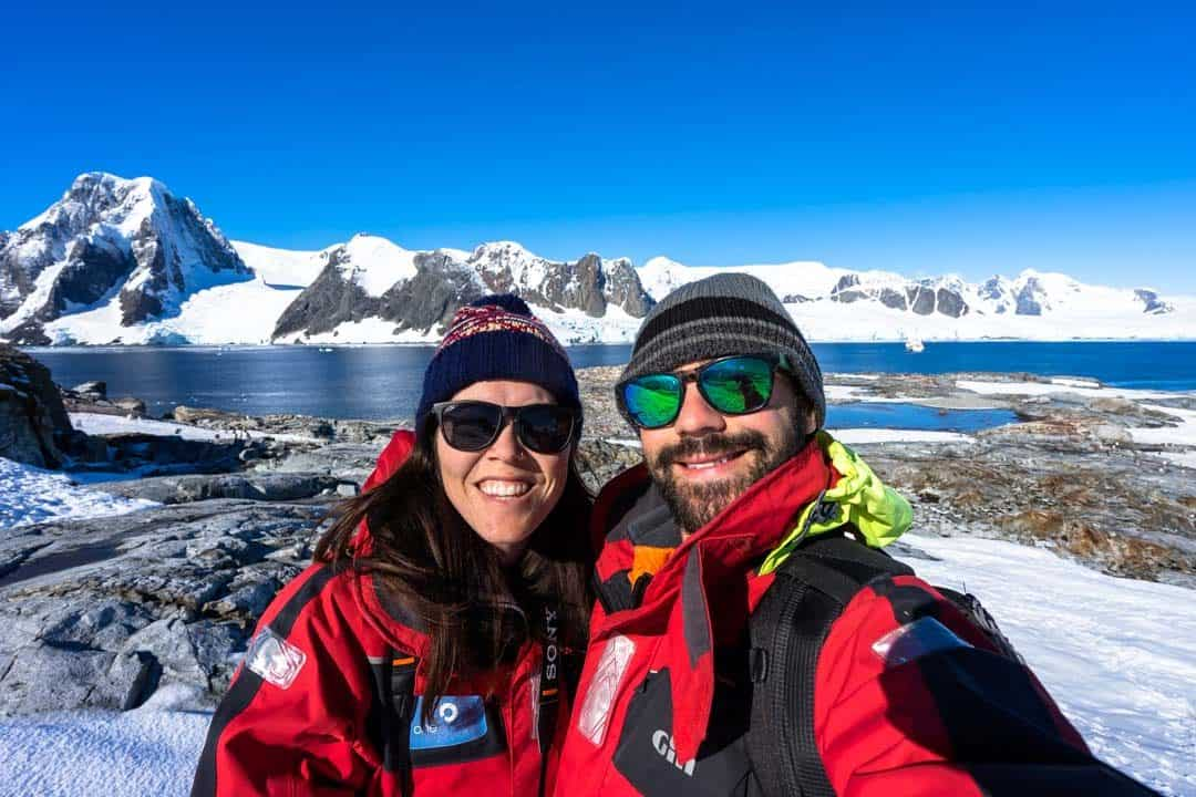 Best Sunglasses For Antarctica What To Wear In Antarctica