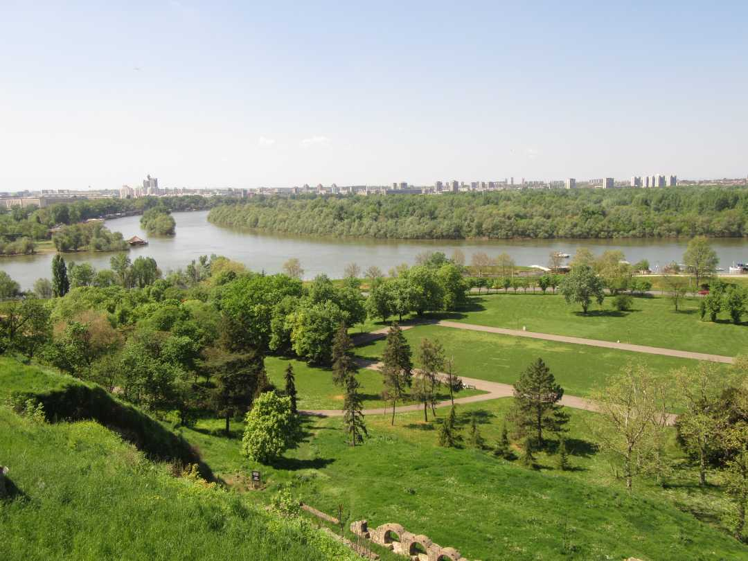 Kalemegdan Fortress Things To Do In Belgrade