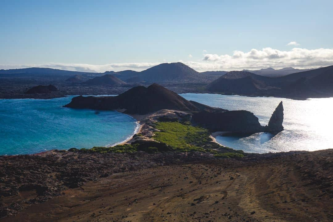 Bartolome Island Galapagos Islands Pictures