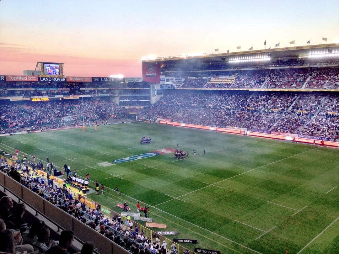Rugby Fun Things To Do In Cape Town