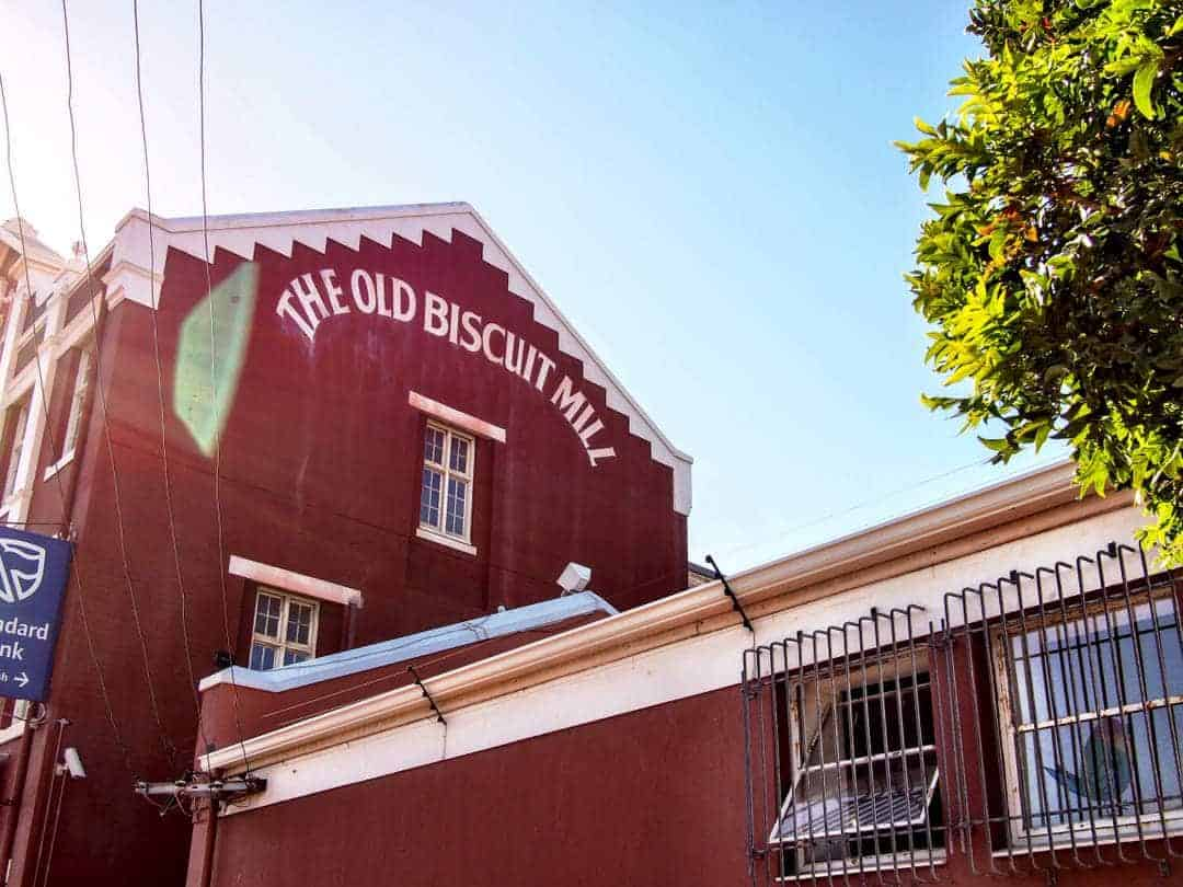 Biscuit Mill Market Fun Things To Do In Cape Town