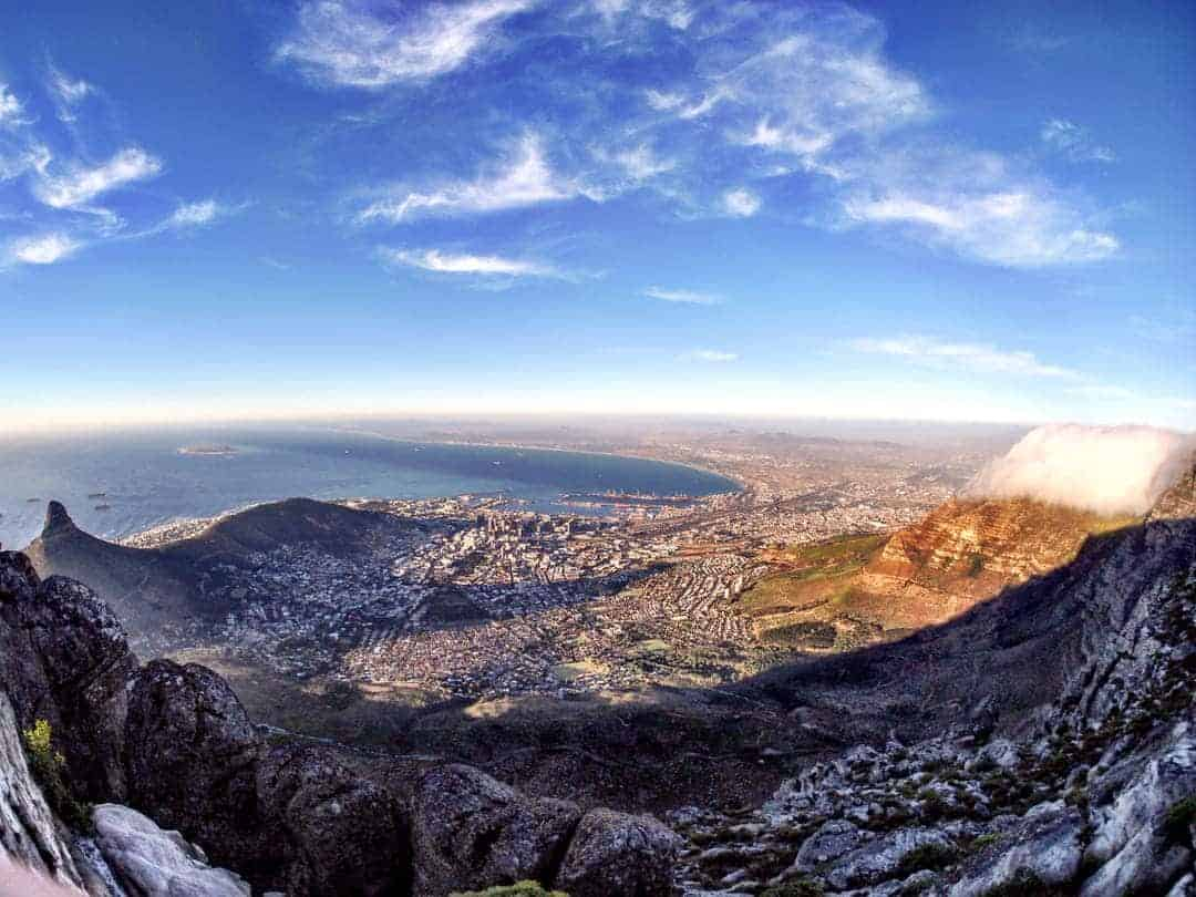 Table Mountain Fun Things To Do In Cape Town