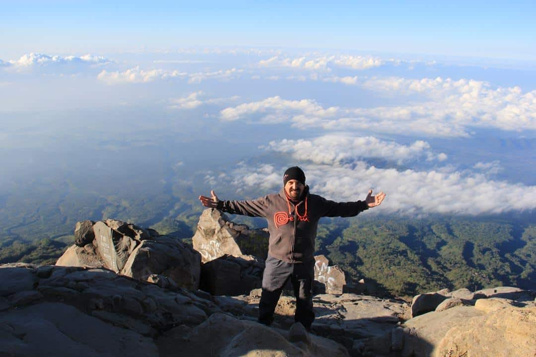 Mount Agung Best Travel Stories Kathmandu Giveaway