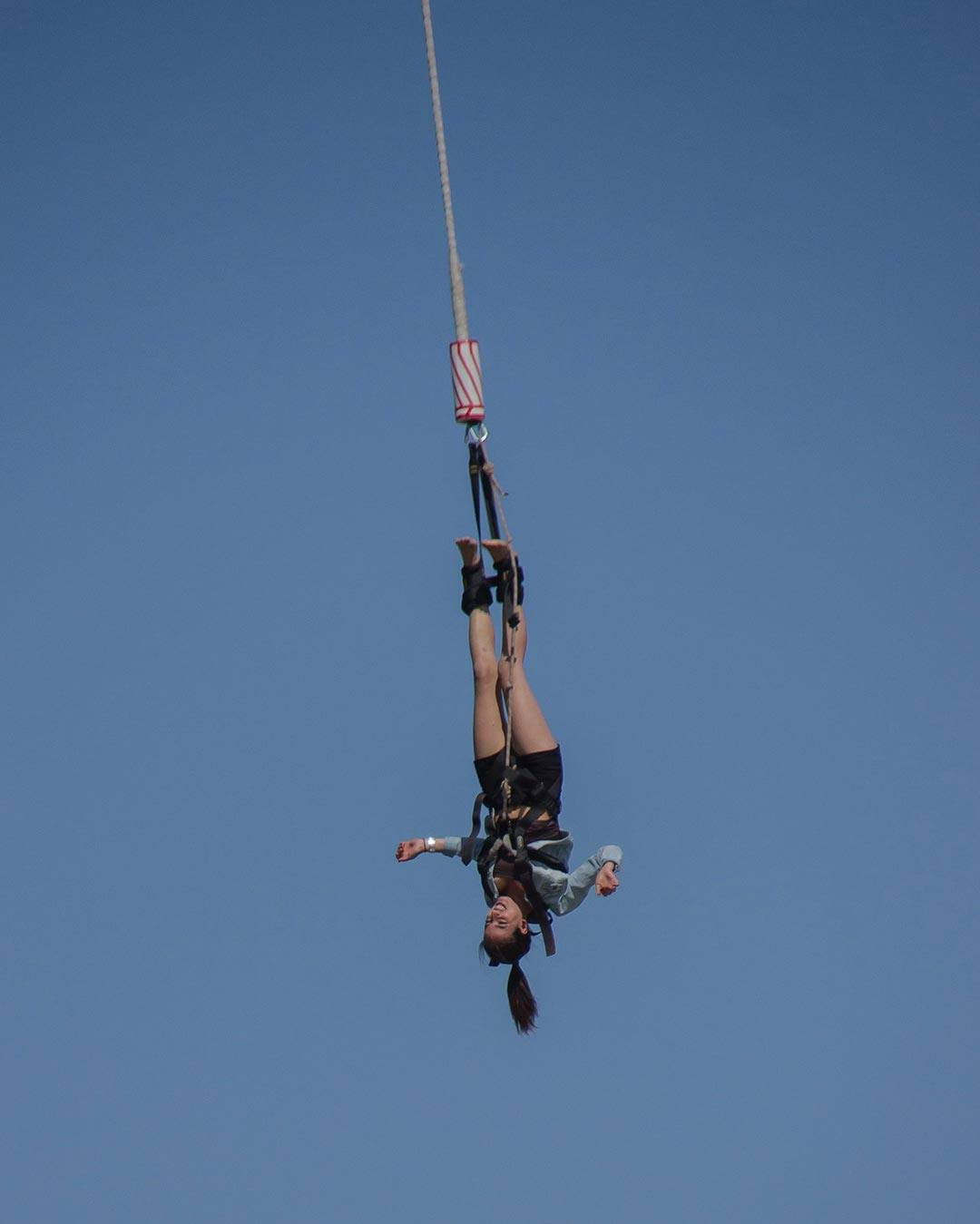 Bungy Jumping Adventure Activities In Portugal