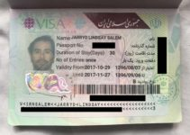 How To Get An Iran Visa On Arrival