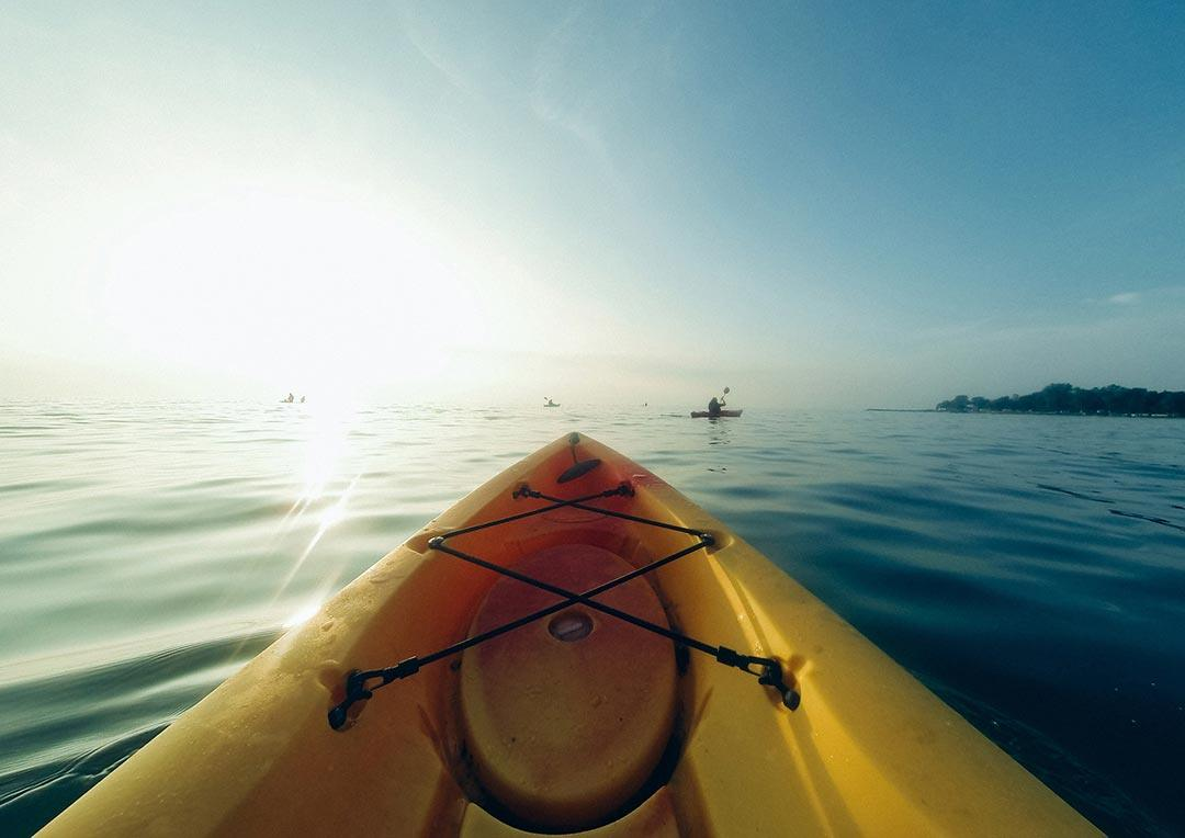 Kayaking Adventure Activities In Portugal