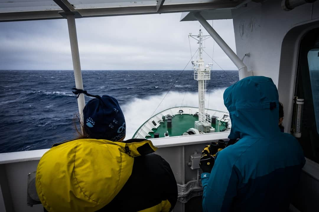 Drake Passage Things To Do In Antarctica