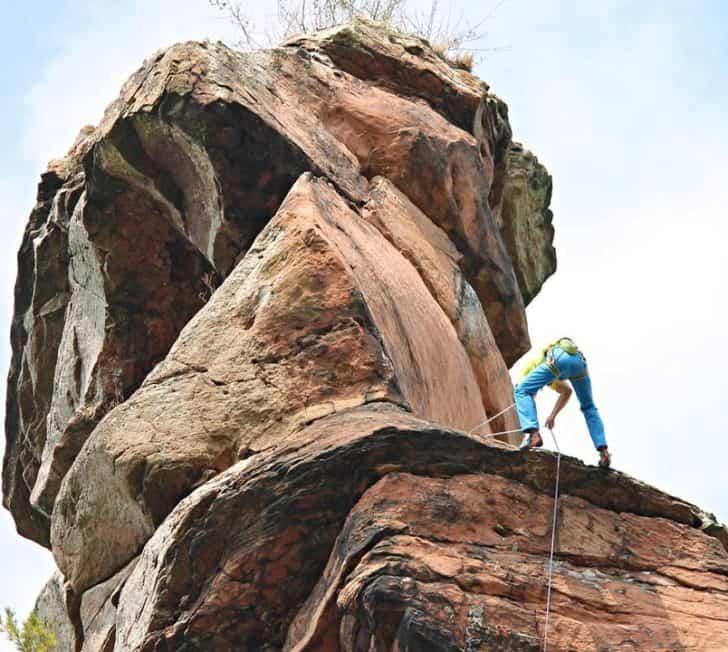 The Best Adventure Activities In Meteora, Greece