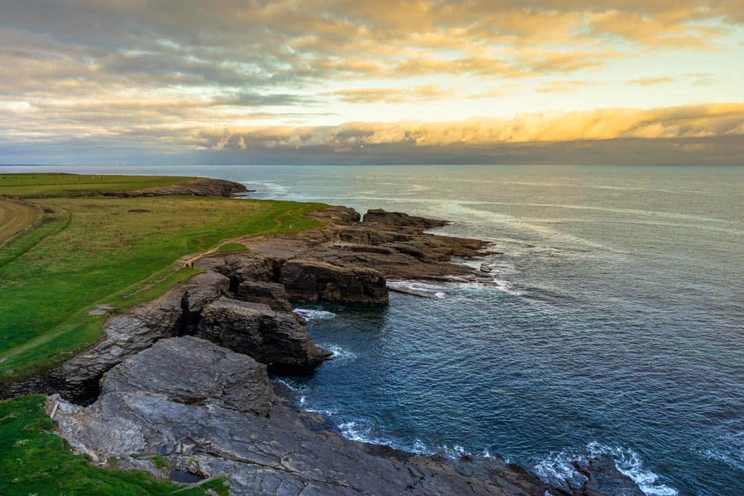 Road Trip Of Ireland Itinerary