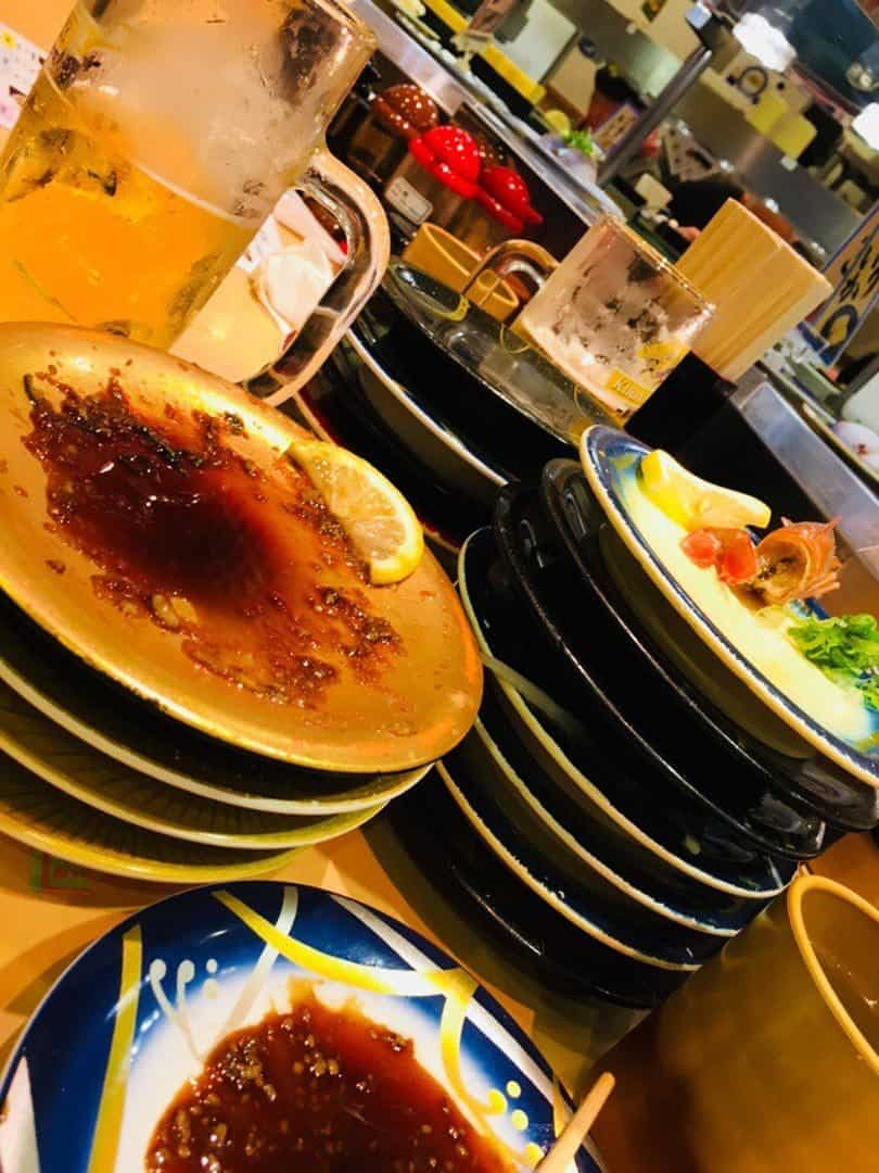 Japanese Food Budget Travel In Japan