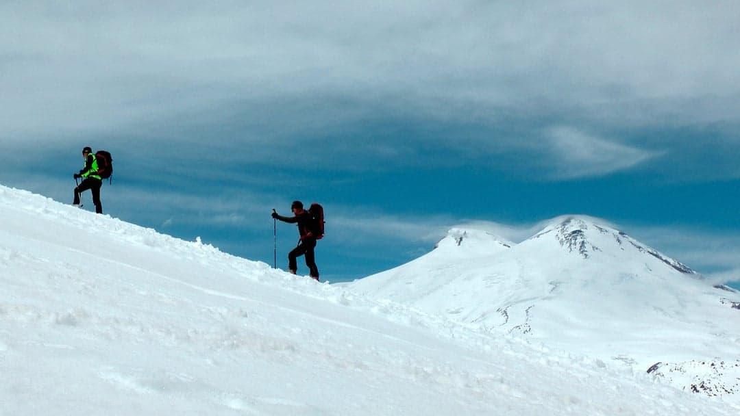 Mt Elbrus Adventure Activities In Russia