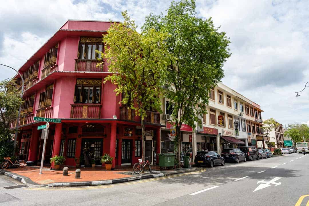 Live Like A Local Things To Do In Katong Singapore