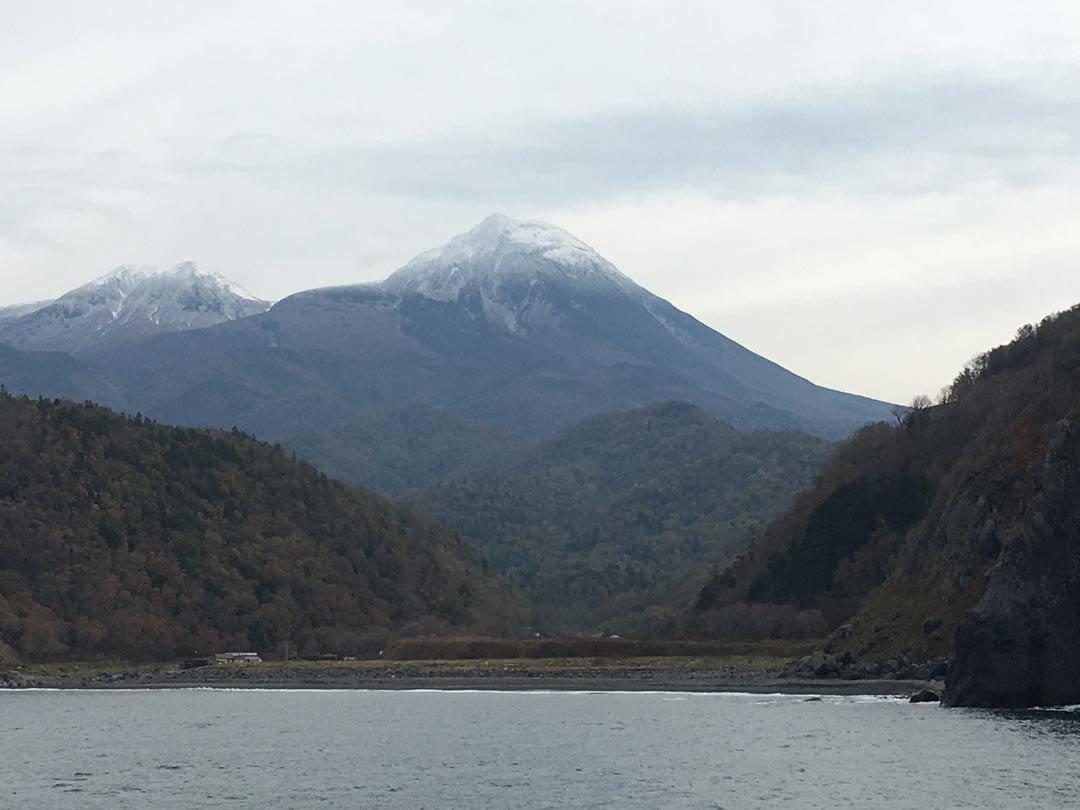 Shiretoko Hokkaido Itinerary