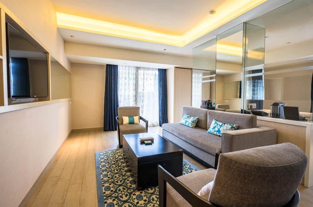 Suite Village Hotel Katong Singapore