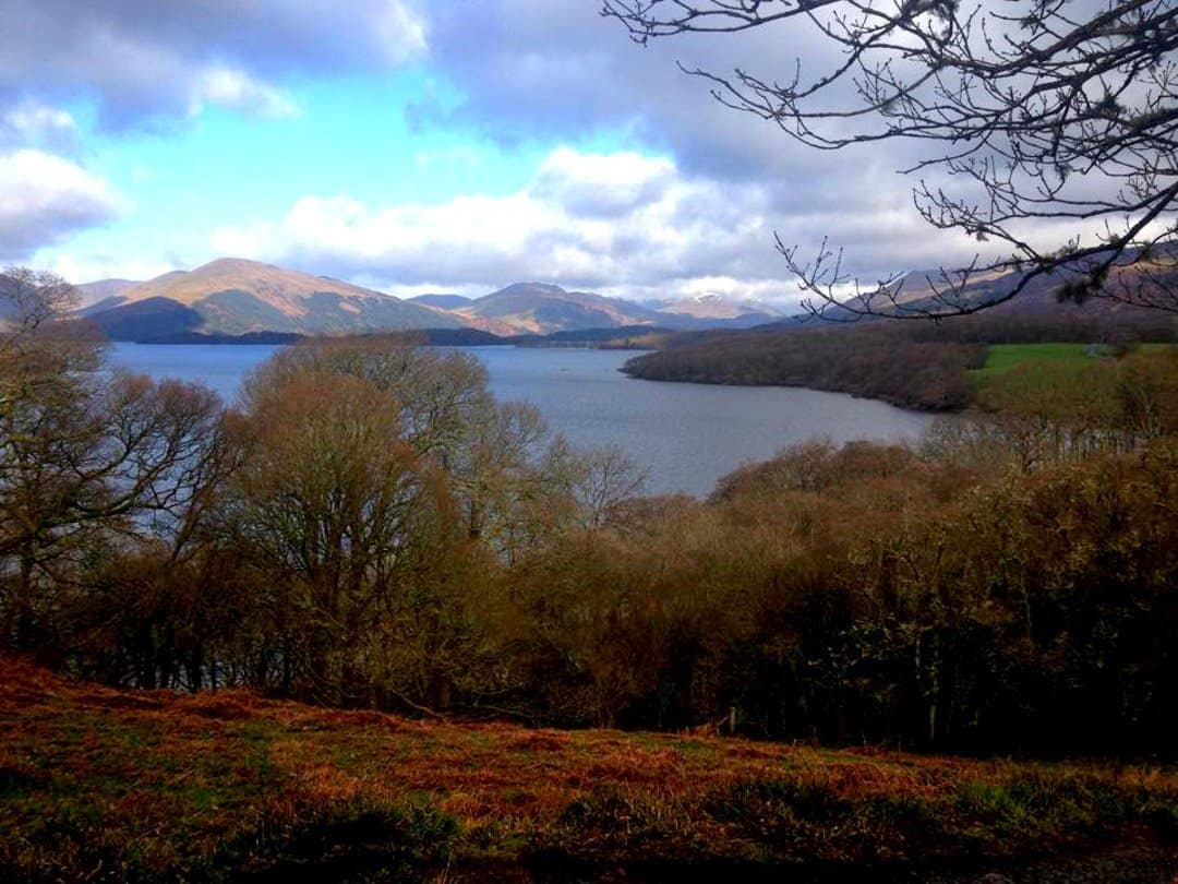 West Highland Way Adventure Activities In Scotland