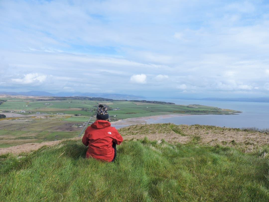 West Island Way Adventure Activities In Scotland
