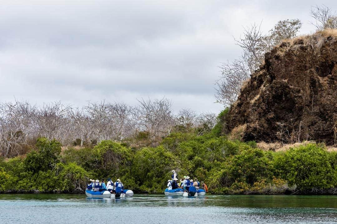 Floreana Ecoventura Itinerary A Review Origin Galapagos Islands