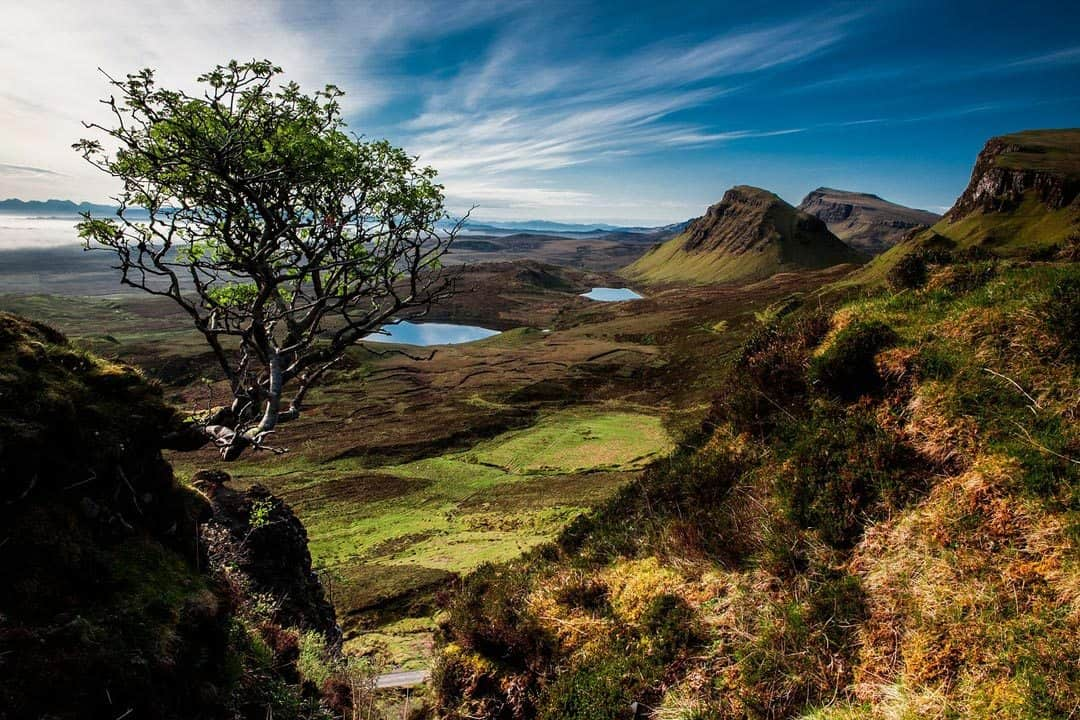Adventure Activities In Scotland