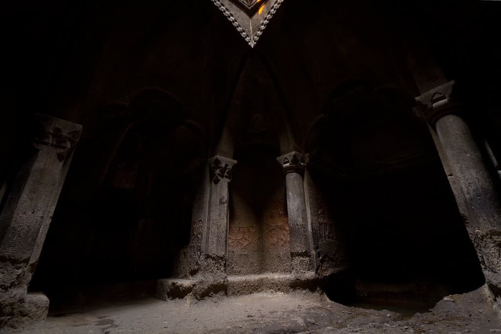 Geghard Monastery Travel To Armenia