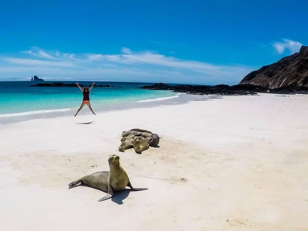 Best Way To Do Galapagos Islands