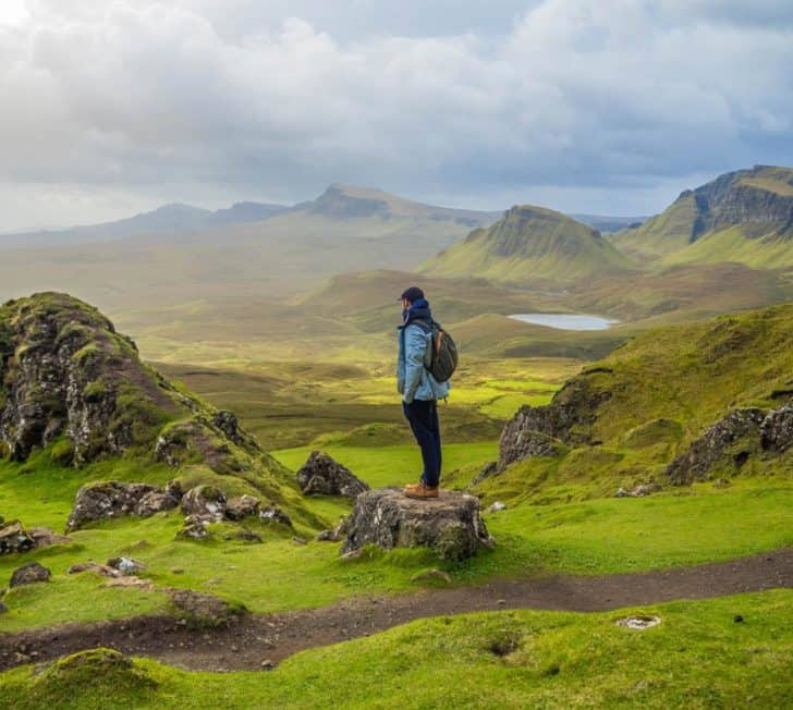 A Beginner's Guide To Travelling The Scottish Highlands