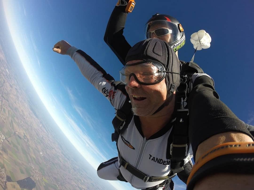 Skydiving Adventure Activities In Australia