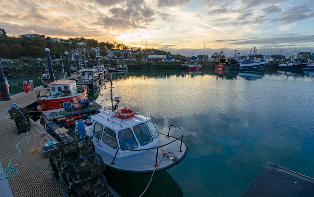 Things To Do In Howth