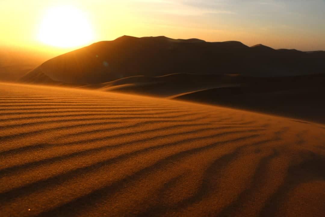 Sandboarding Adventure Activities In Namibia